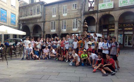 Pontevedra grupo